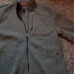 Mens jacket super soft